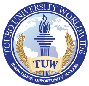 Touro University Worldwide Seal