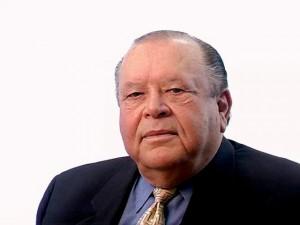 Dr. Bernie Luskin