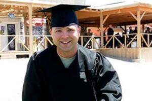 military student graduate