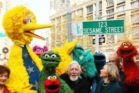 'Sesame Street': An Education Anchor, Not a Political Football