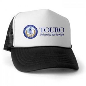 TUW Logo Trucker Hat