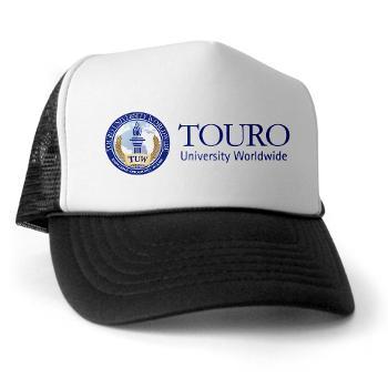 TUW Logo + Name Merchandise