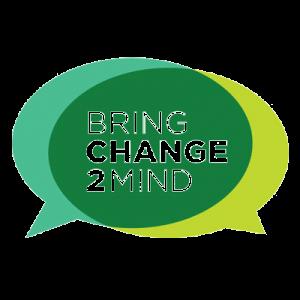 Bring Change 2 Mind Logo
