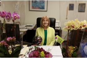 In Loving Memory – Dr. Edith Neumann