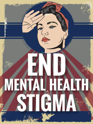 essay on mental illness stigma Stand up for mental health campaign features this essay by a hs student encouraging respect instead of stigma for those with mental disorders thanks, eliana.