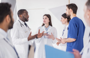 Earn an online Doctor of Physician Assistant degree from Touro University Worldwide