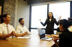 Five Traits of a Good Leader   Top Leadership Qualities   Manager Skills