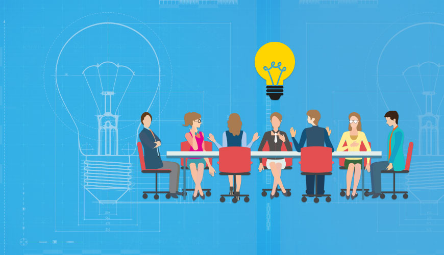 Fostering Creativity in the Workplace