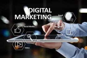 How Digital Marketing Has Changed a Marketing Manager's Job