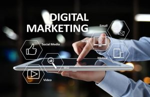 How Digital Marketing Has Changed a Marketing Managers Job