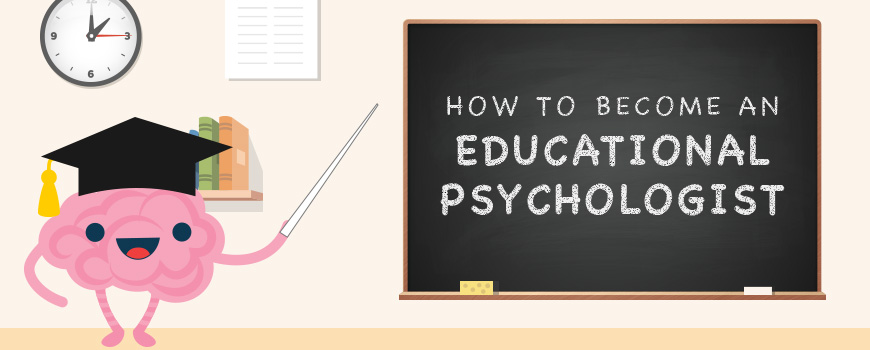 How to Be An Educational Psychologist Header