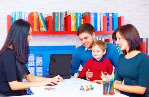 How to Become a Family Therapist | MFT & LPCC Career Facts | TUW.edu