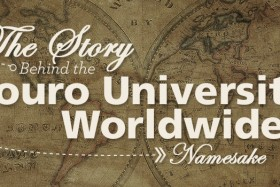 Isaac and Judah Touro: The Story Behind The Touro University Worldwide Namesake