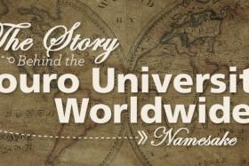 Isaac and Judah Touro: The Story Behind The Touro University Worldwide Namesake