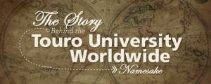 Isaac and Judah Touro - The Story Behind Touro University Worldwide's Namesake