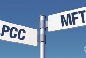 Understanding the Differences Between LPCC vs MFT Fields