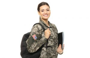 Non-Traditional Credits | Military Experience, Credit by Examination | TUW