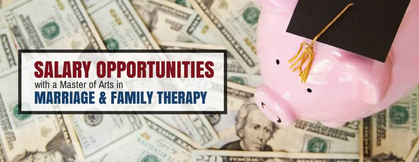 Marriage & Family Therapy Salary | MFT Degree Career Opportunities
