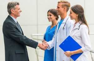 How to become a Healthcare Administrator | Healthcare Admin Requirement | TUW