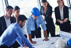 Best Industries for Project Management