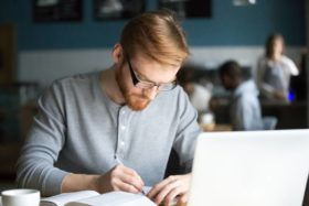 How to Write a Doctoral Admissions Essay