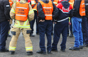 Public administrators play an important role in coordinating crisis management planning