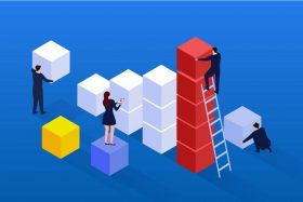Build a Better Team with Legos