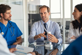 What Kind of Healthcare Administration Jobs Can You Pursue?