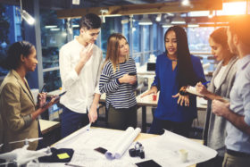 What is an Industrial-Organizational Psychology Degree Good For?