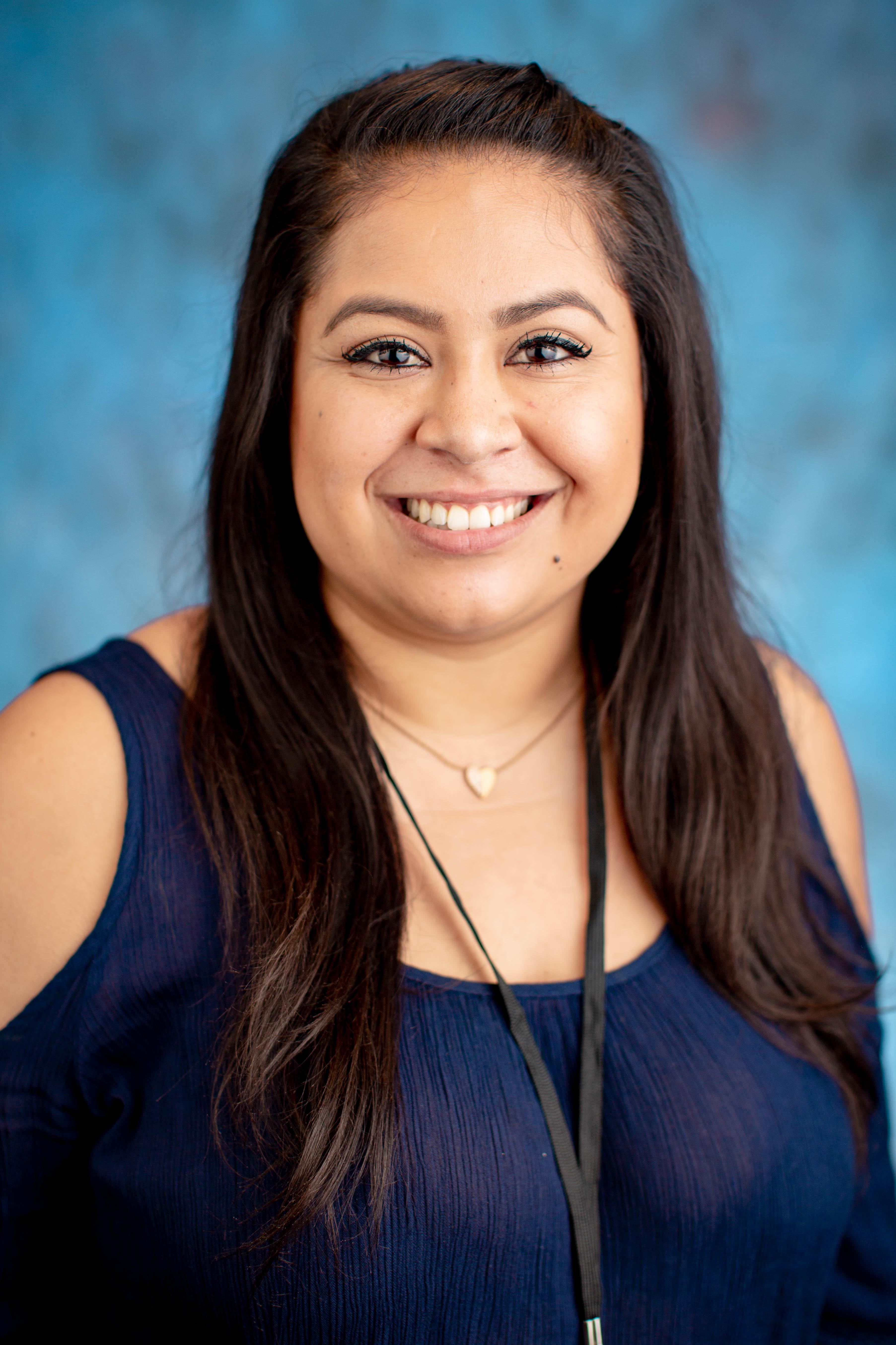 Nicole Community Placement Liaison Advisor