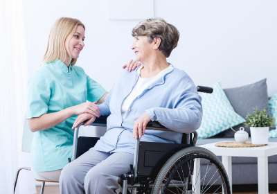 Aging Population Drives Need for Long-Term Care Administration | Touro University Worldwide (TUW) | BS in Health Sciences with concentration in Long-Term Care Administration