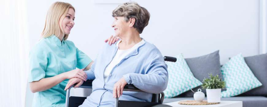 Aging Population Drives Need for Long-Term Care Administration | Touro University Worldwide (TUW) | Bachelor of Science in Health Sciences with concentration in Long-Term Care Administration