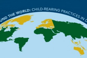 Parenting Around the World: Child-Rearing Practices in Different Cultures