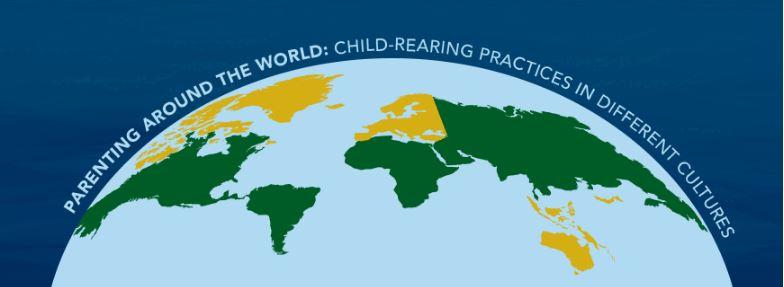 parenting treatments around unique cultures
