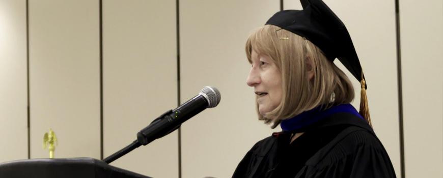 Dr. Edith Neumann