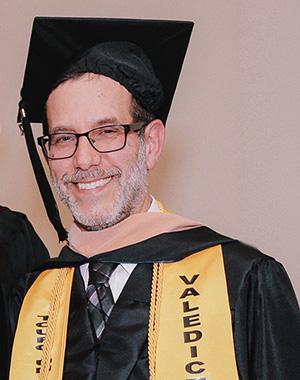 Dr. Michael Eleff