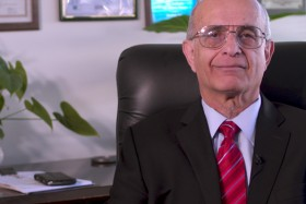 A Holiday Message from Dr. Yoram Neumann