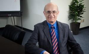 Dr. Yoram Neumann