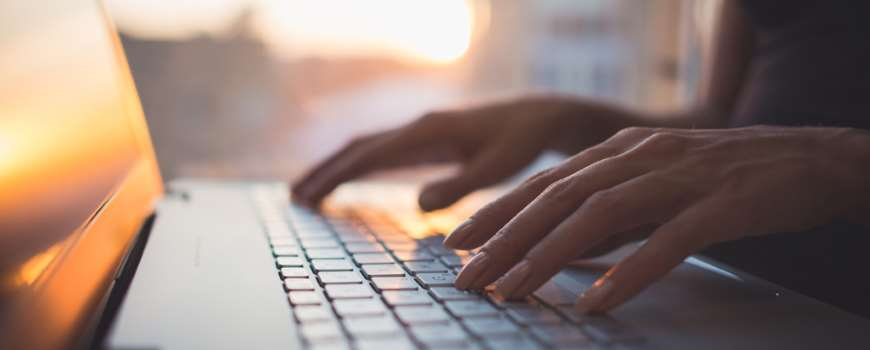 Is An Online Degree Program Right for Me? | Touro University Worldwide - TUW