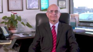 Online education pioneer Dr. Yoram Nuemann