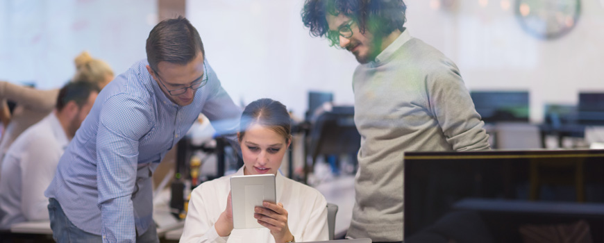 Increase customer engagement.