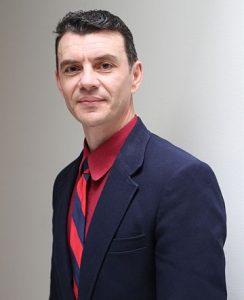 Dr. Radu Munteanu