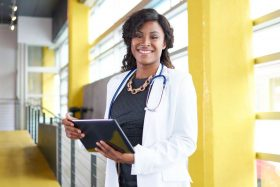 Successful Traits of Healthcare Executives