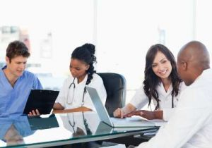 Why Earn an MBA in Health Administration Management? | Touro University Worldwide – TUW